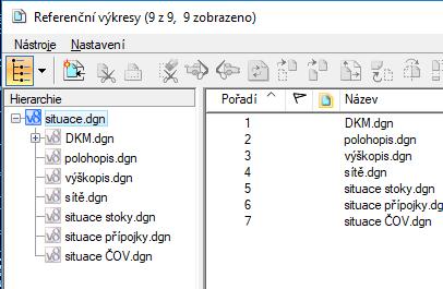 Microstation Referencni Vykresy 1 Novinky Jesyka
